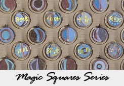 Magic Squares Series